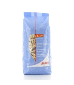 BIO-Müesli-Mischung Spezial – 1kg – Vanadis