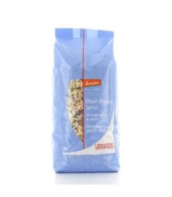 Mélange spécial de muesli BIO – 1kg – Vanadis
