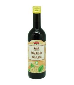 BIO-Sojaöl – 500ml – Morga