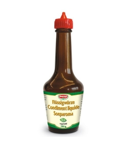 Condiment liquide BIO – 100g – Morga