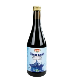 BIO-Tamari – 500ml – Morga