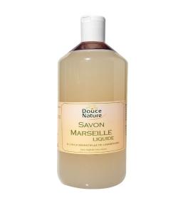 Savon de Marseille liquide BIO lavandin - 1l - Douce Nature