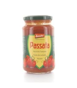 Purée de tomates BIO – 340g – Vanadis