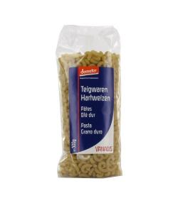 Cornettes de blé dur BIO – 500g – Vanadis