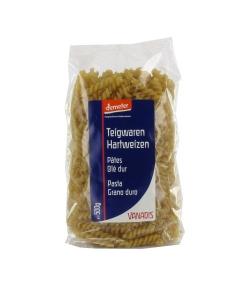 Spirales de blé dur BIO – 500g – Vanadis