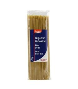 BIO-Spaghetti aus Hartweizen – 500g – Vanadis