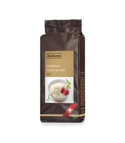 Flocons de millet BIO – 500g – Biofarm