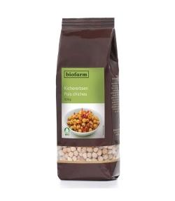 Pois chiches BIO – 500g – Biofarm