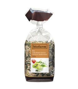 BIO-Salatgarnitur & BIO-Müesligarnitur – 300g – Biofarm