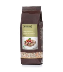 Risotto de céréales BIO – 500g – Biofarm