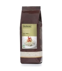 Riz basmati blanc BIO – 500g – Biofarm