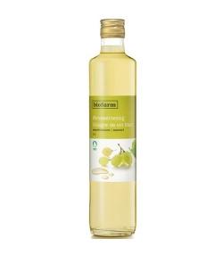 Vinaigre de vin blanc BIO – 500ml – Biofarm