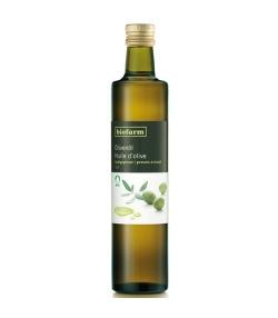 Huile d'olive BIO – 500ml – Biofarm