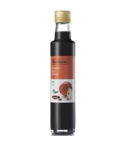 Vinaigre balsamique pommes BIO – 250ml – Biofarm