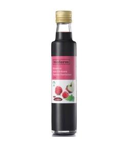 BIO-Balsamico Apfel & Himbeere – 250ml – Biofarm