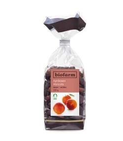 Abricots acides BIO – 180g – Biofarm