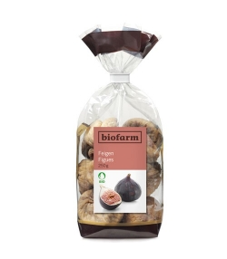 Figues BIO – 250g – Biofarm