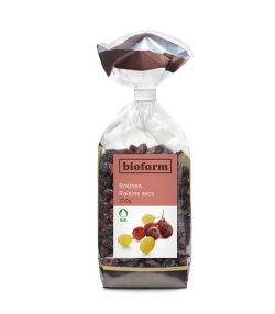 Raisins secs BIO – 200g – Biofarm