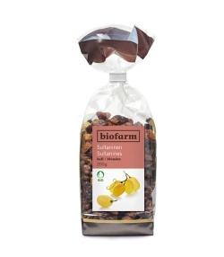 Raisins secs jaunes BIO – 200g – Biofarm