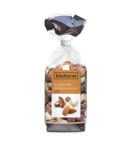 Mélange de noix BIO – 180g – Biofarm