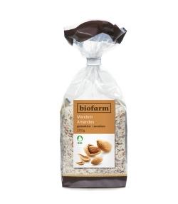 Amandes moulues BIO – 200g – Biofarm