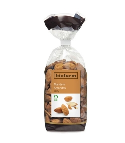 BIO-Mandeln – 200g – Biofarm