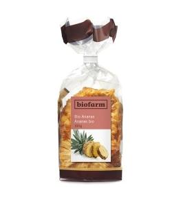 BIO-Ananas – 100g – Biofarm