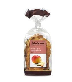 Mangues BIO – 100g – Biofarm