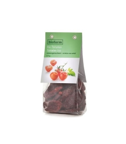 BIO-Tomaten getrocknet - 100g - Biofarm