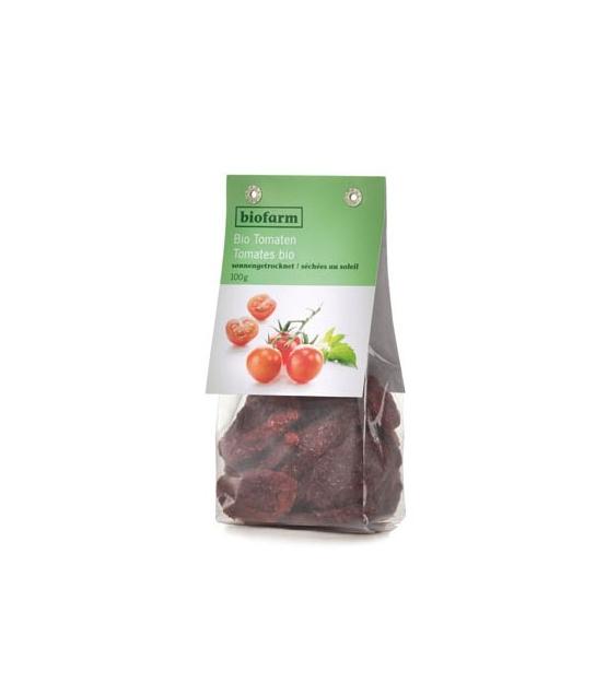Tomates sechées BIO - 100g - Biofarm