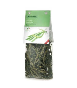 Haricots secs BIO – 100g – Biofarm