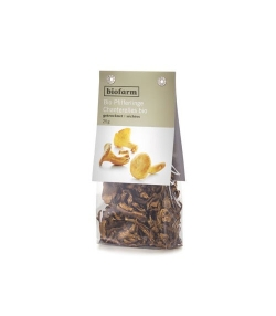 Chanterelles séchées BIO – 25g – Biofarm