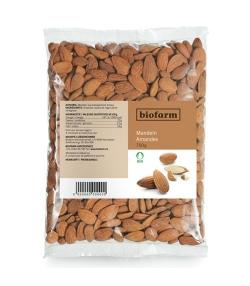 Amandes BIO – 750g – Biofarm