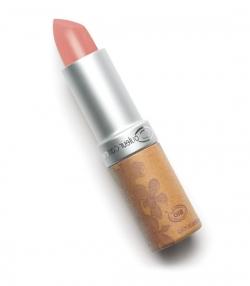 Rouge à lèvres brillant BIO N°254 Rose naturel – 3,5g – Couleur Caramel