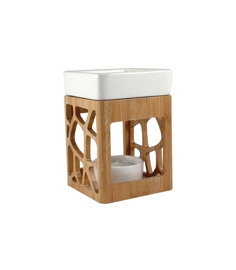 diffuseur bougie d 39 huile essentielle aurora farfalla. Black Bedroom Furniture Sets. Home Design Ideas