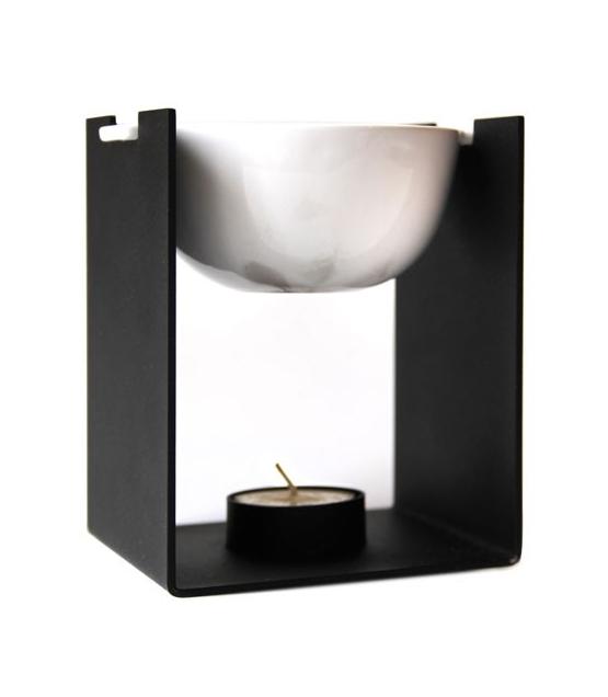 teelicht duftlampe berlin f r therische le farfalla. Black Bedroom Furniture Sets. Home Design Ideas