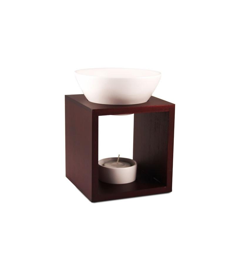 teelicht duftlampe mahara f r therische le farfalla. Black Bedroom Furniture Sets. Home Design Ideas