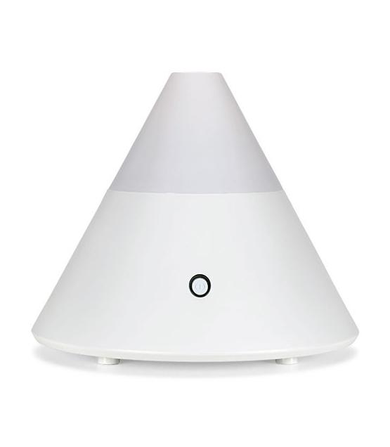 Elektrische Duftlampe Aroma-Pyramide für ätherischer Öle – Farfalla