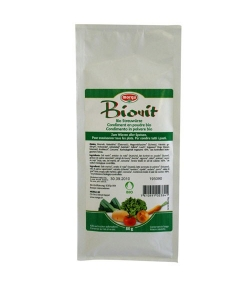 Recharge Biovit condiment en poudre BIO – 80g – Morga