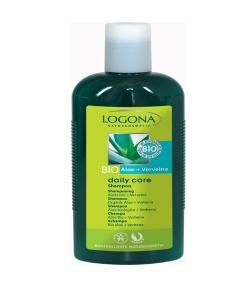 BIO-Shampoo Aloe & Verveine - 250ml - Logona Daily Care