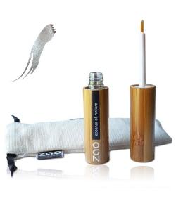 Eye liner BIO N°062 Argent – 6ml – Zao Make-up