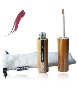BIO-Eyeliner N°063 Pflaume – 6ml – Zao Make-up