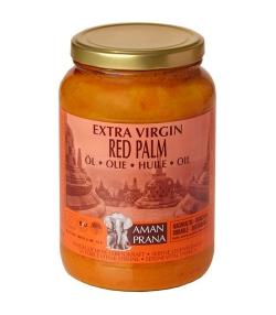 Huile de palme rouge BIO – 1,6l – Aman Prana