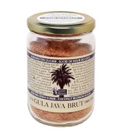 BIO-Kokosblüten Zucker – Gula Java Brut – 310g – Aman Prana