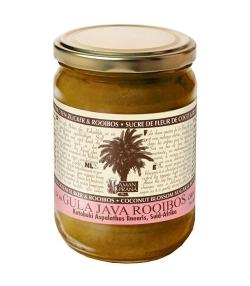 Boisson énergisante Rooibos & sucre de fleur de noix de coco BIO – 390g – Aman Prana