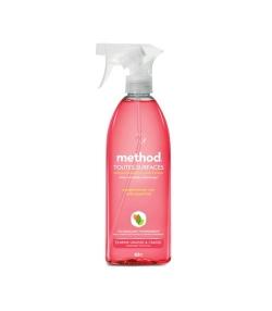 Ökologischer Allzweckreiniger Spray Pink Grapefruit – 828ml – Method