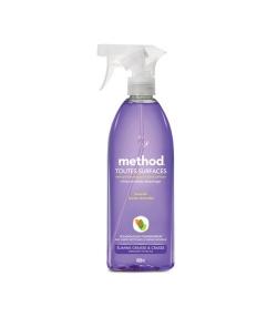 Ökologischer Allzweckreiniger Spray Lavendel – 828ml – Method