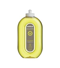 Ökologischer Bodenreiniger Zitrone & Ingwer – 739ml – Method