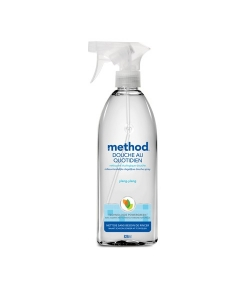 Nettoyant douche spray quotidien écologique ylang-ylang – 828ml – Method