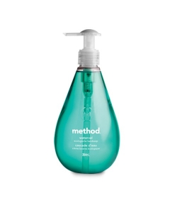 Ökologische Handseife Waterfal – 354ml – Method
